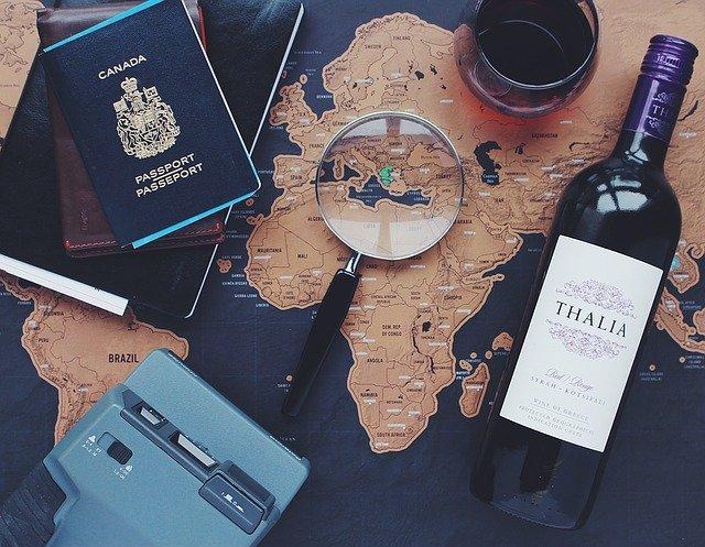 5 vedeckých faktov, ktoré dokazujú, že cestovanie je dobré pre zdravie